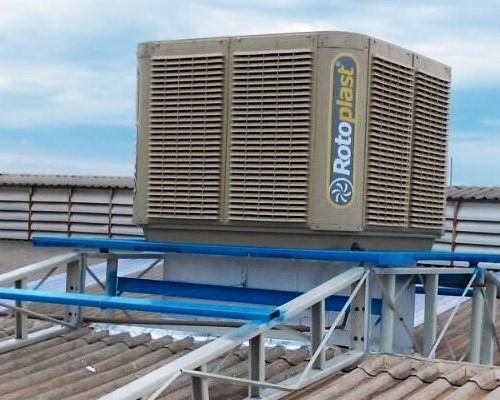 Instalação e Venda Climatizador em Rio Preto